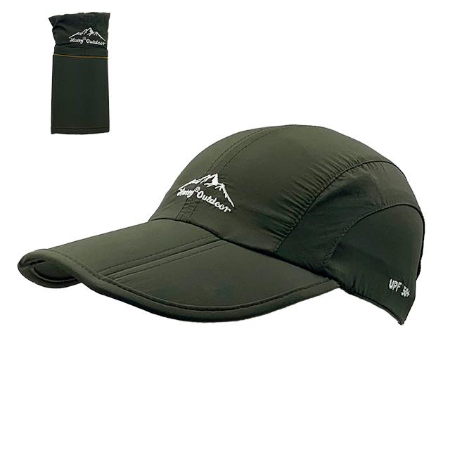 Dark Grey sport cap