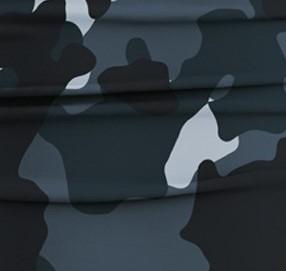 Grey Camoflage